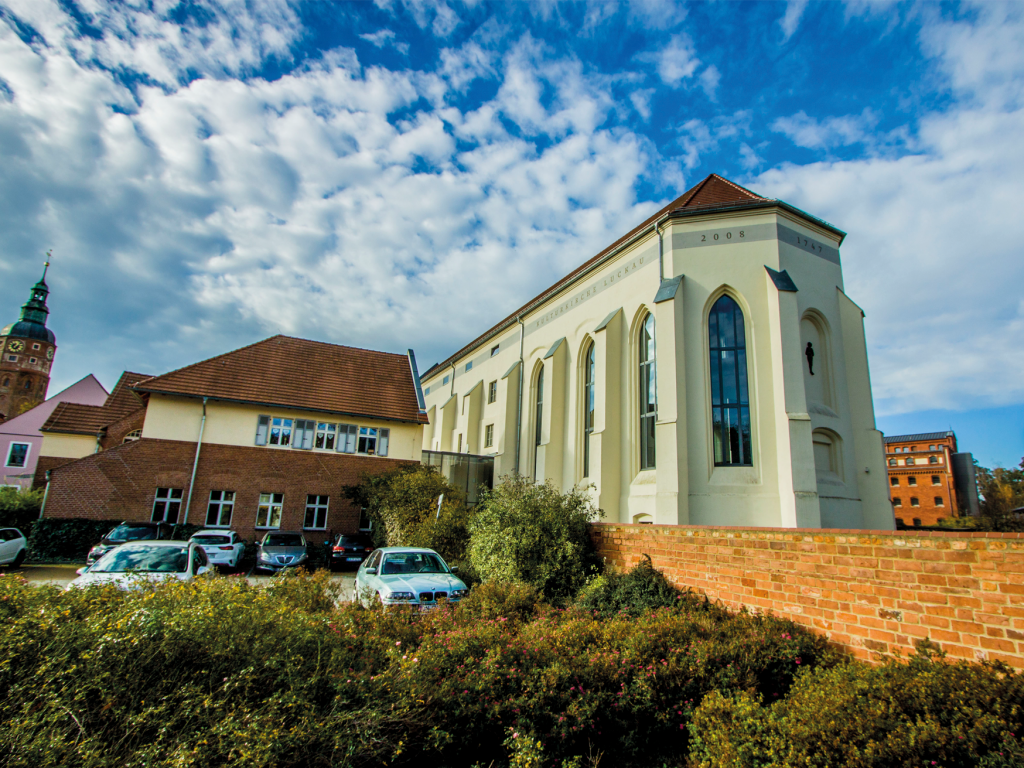Kulturkirche